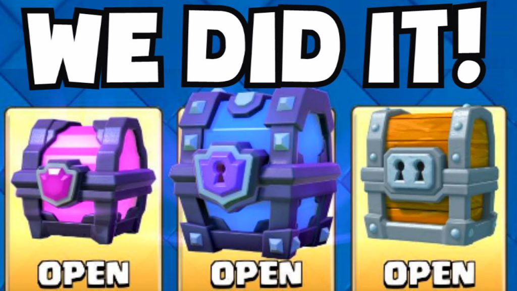 Best Ways To Use Clash Royale Gems