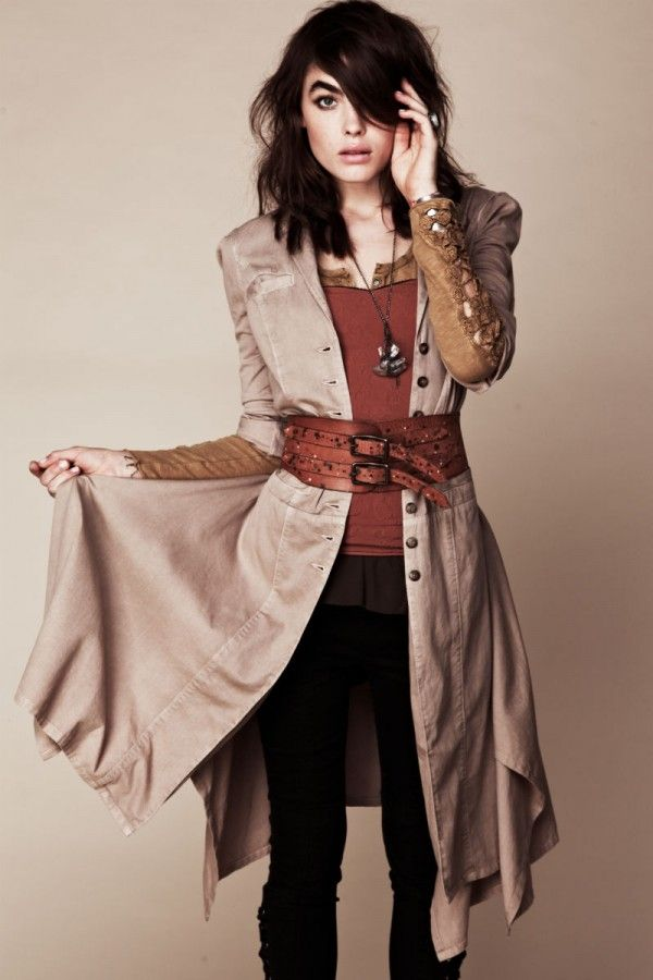 Bohemian Clothing- Get A Trendy Look