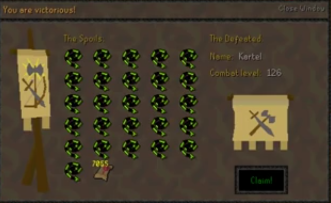Check Out How You Can Choose A Good Runescape Sever