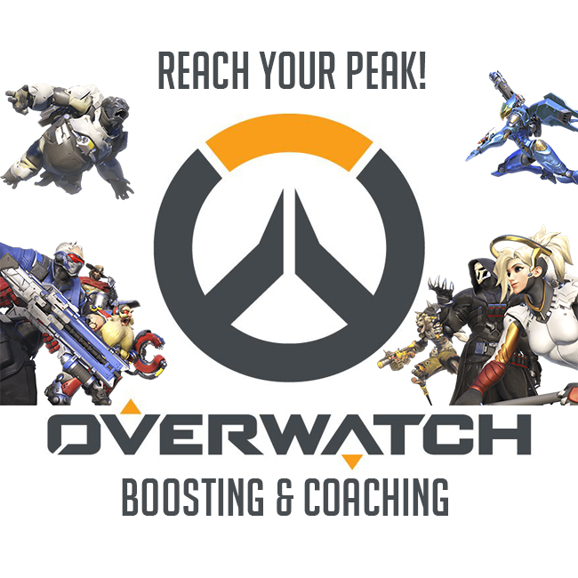 Finding the Best Overwatch Boosting Service
