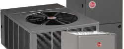 Rheem Gas Furnace – Considerable Facts
