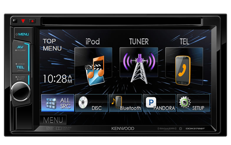 Answer Calls Without Distractions Through Best Bluetooth Car Stereo