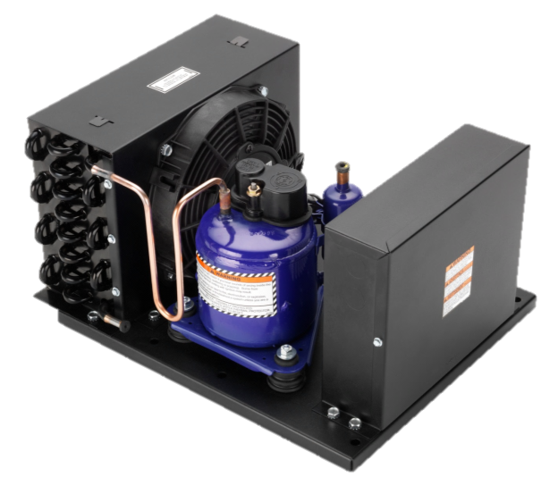 Keep Cool With The Right Condensing Units
