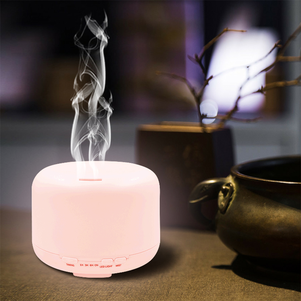 Brief Introduction Of Aroma Diffuser