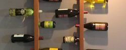 All You Need To Know About Wood Wine Racks