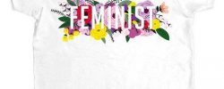 Feminist Apparel: Movement Support Through Apparel
