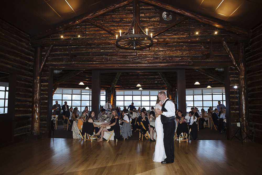 Smoky Mountain Weddings – Gatlinburg Cabin Wedding Package