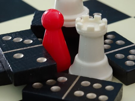 Bored Kids? Why not play board games!