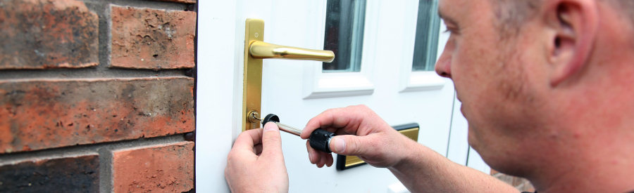 Need A Locksmith? Find One Today