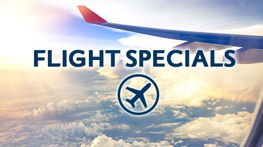 Inside Information Regarding Flight Deals