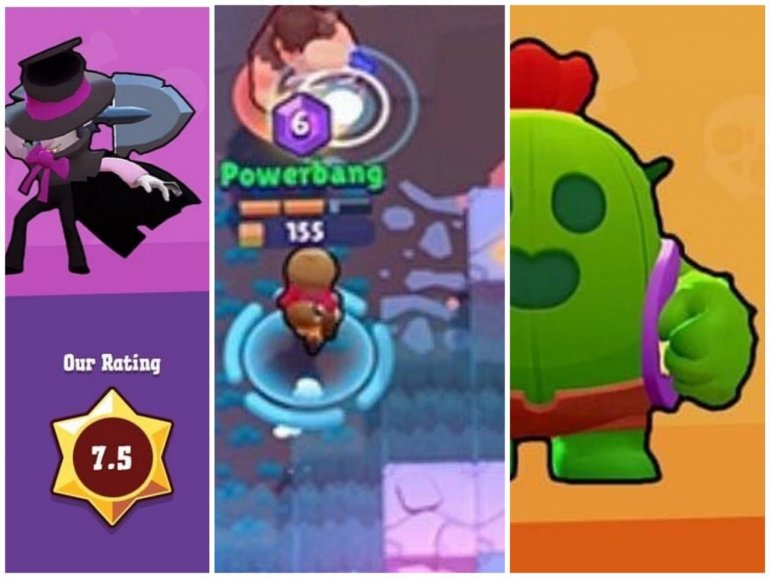 Features of Brawl Stars Hack from InsaneSparrow.com