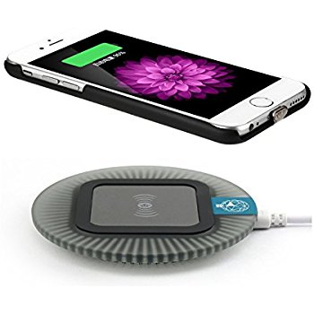 Wireless Chargers Are The Next Step Forward