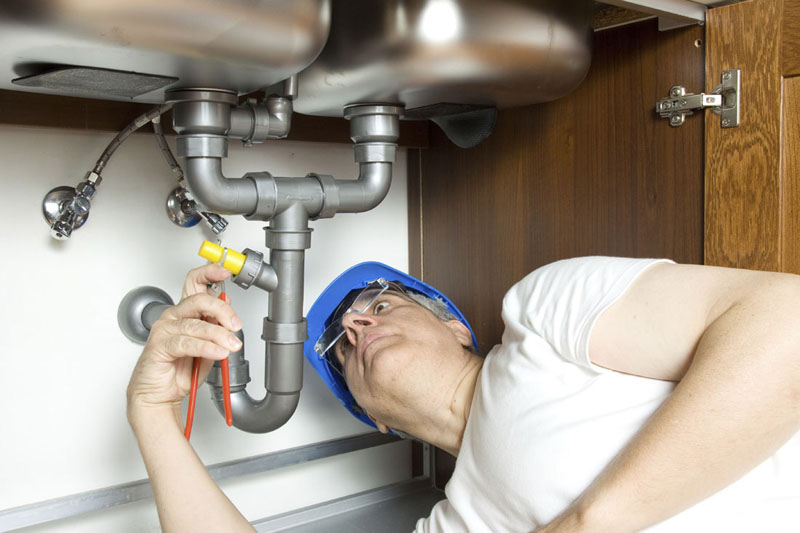 Plumbers Will Help You Keep Your House Dry