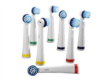Make Sure Your Switch Your Tooth Brush Today
