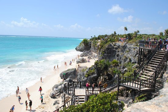 Tulum Snorkeling – Watch The Beauty Of Nature