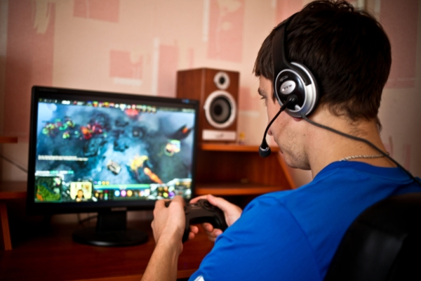 Importance Of PC Games