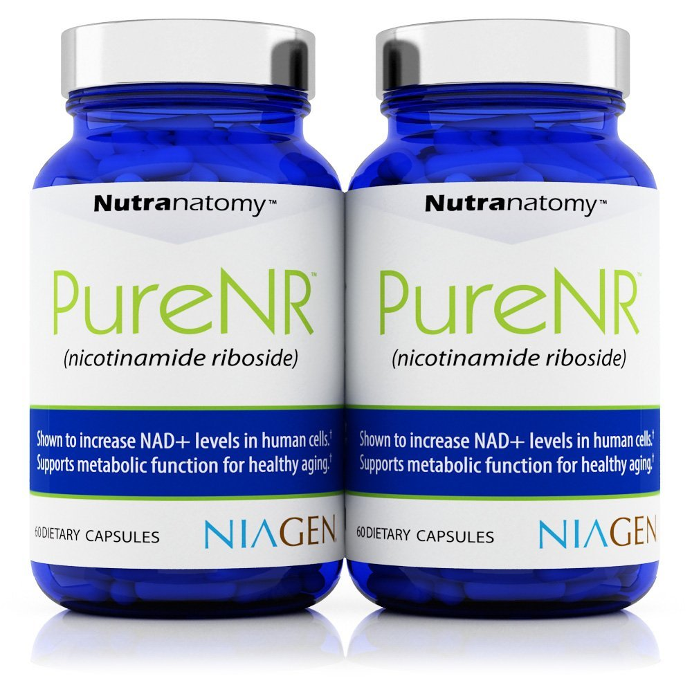 Improving Your Body With Nicotinamide Riboside Supplements