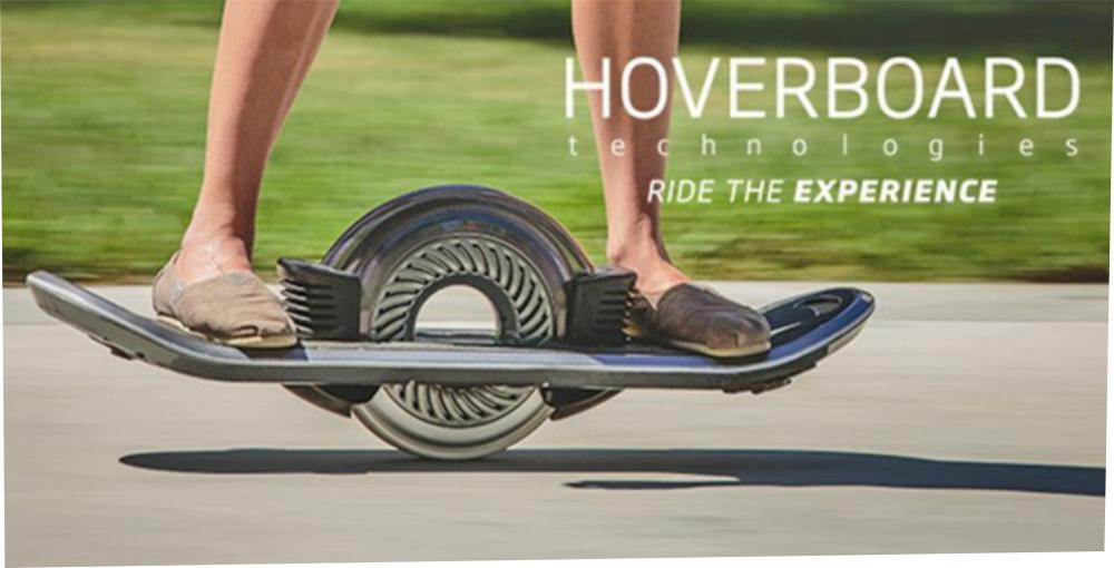 Things you Consider to know before buying a Hoverboard