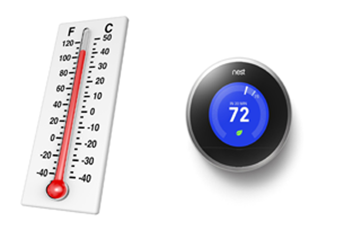 Get A Smart Thermostat Today