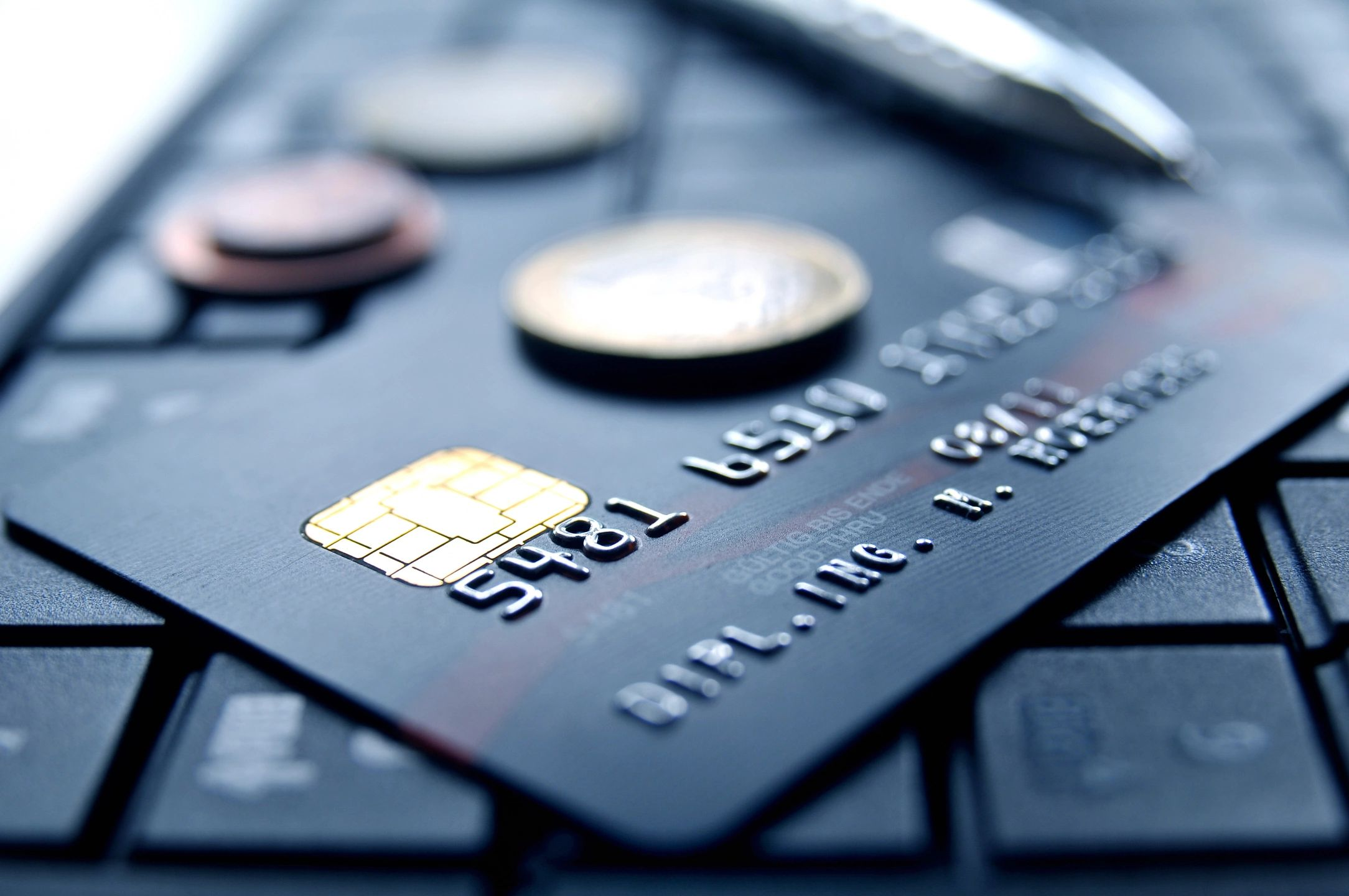 Do You Owe Too Much on Your Credit Cards?