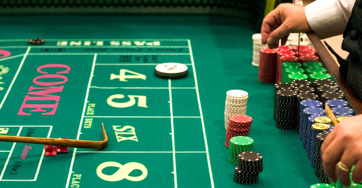 Casino Poker Get The Ultimate Enjoyment
